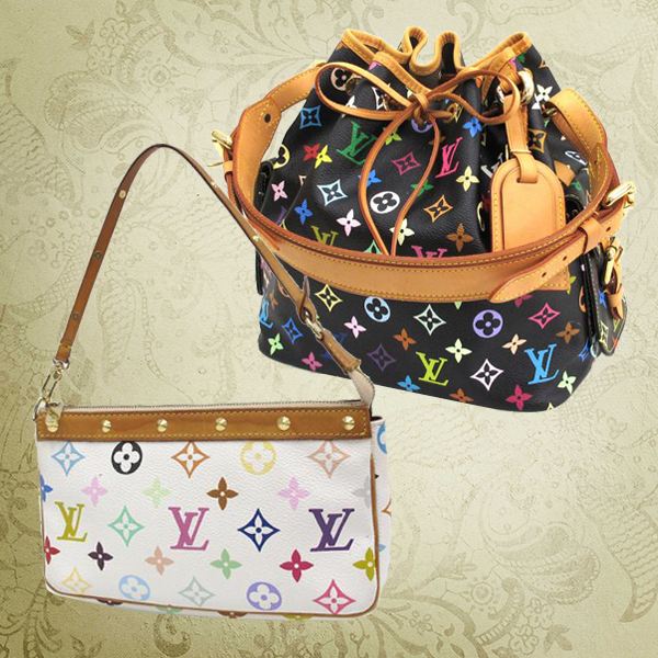 マルチカラー LOUIS VUITTON Multicolor