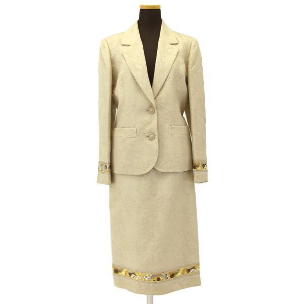 今月の買取実績:レオナール スーツ
