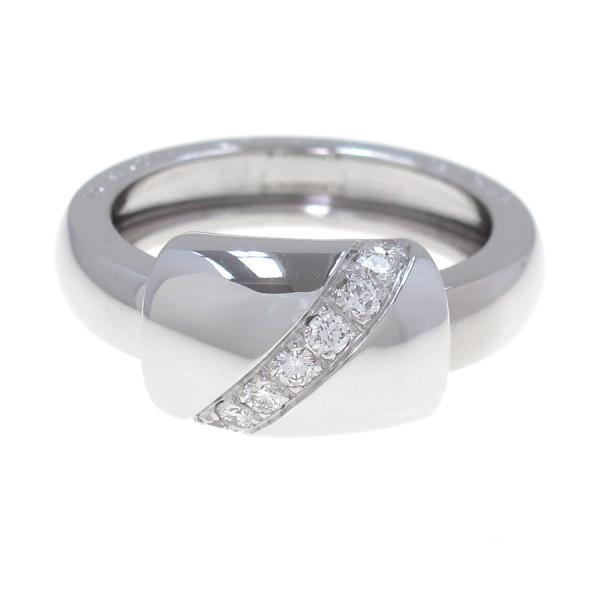 今月の買取実績:ピアジェ ダンサーリング/SM/ダイヤモンド