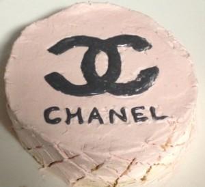 シャネルケーキ